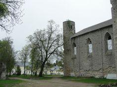 Монастырь-замок Падизе [VI/12026]