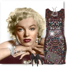 """Bling!!!"" by mharvey on Polyvore"