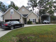 #exterior #frontview #garage