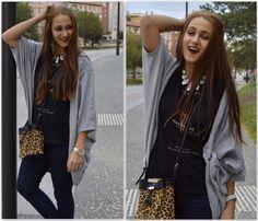 CAT FASHION BLOG: Burgos #kissmylook