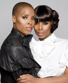 tasha smith and sidra b #twins