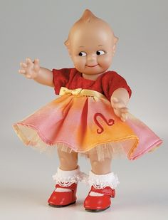 Kewpie Doll- I still have mine..