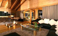 Luxury Chalet Spa, Verbier, Switzerland, Luxury Ski Chalets, Ultimate Luxury Chalets
