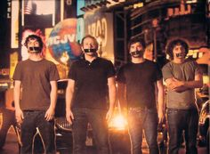 Innerpartysystem. Although they're not a band anymore they still made some of the best music I've listened to.