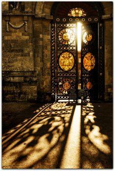 Paris Gate, •❈• Paris, France •❈•