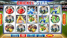Cricket Star Slots Review | No Deposit Casino Bonus Codes  Although not many people in the world love cricket or the game taking lovely too long, almost all of humanity loves different sports and sporting events. It is true that the degree of their love will differ, but the fact remains that many people enjoy taking part or watching cricket. Now you can enjoy playing Cricket Star Slots for money! Learn How To Play Cricket Star Slots On The Internet  If you belong to a tier that loves cricket…