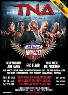 [RR/UL] TNA Impact Wrestling HDTV 2015-05-29 720p H264 AVCHD-SC-SDH (3.1GB)