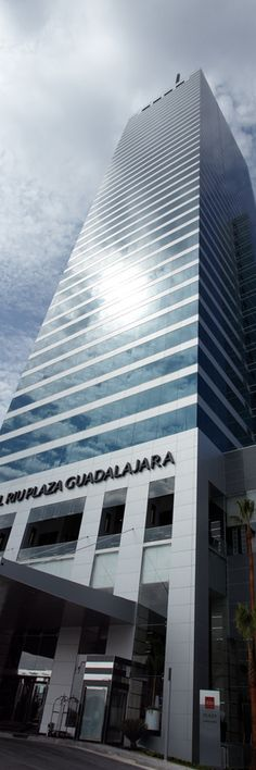 Riu Plaza Guadalajara - City Hotel in Guadalajara, Mexico - RIU Hotels & Resorts