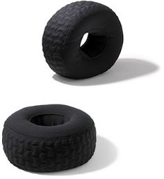 pit stop bean bags... Kayden needs these !! They would match his race car bed really well :)