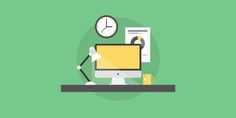 How to Set Up a Productive Desk or Workspace