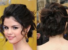 Prom Hair Updos Style New Fashion 2013