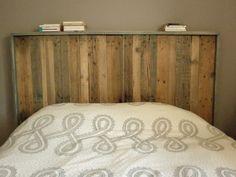 1000 images about base de lit on pinterest quebec lit - Tete de lit creation ...