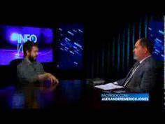 Infowars Nightly News: Tuesday (8-13-13) Dan Dicks