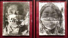 Gao Bo - Maison Européenne de la Photographie - Portraits de Tibétains
