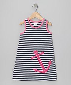 Anchor dress.