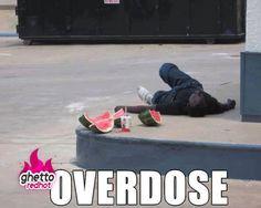 watermelon-overdose