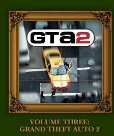 Get Grand Theft Auto 2 for your PC for free. http://www.rockstargames.com/classics/?id=3