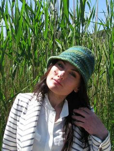 Paola Fiorentini  -  Dragonfly Hat%2