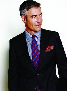 Carter Reynolds Model Ian Lawless
