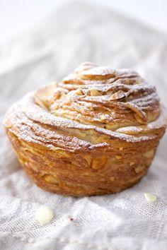 patentbloem Brownie Cupcakes, Blondie Brownies, Blondies, Creme, Biscuits, Muffins, Deserts, Cooking Recipes, Sweets