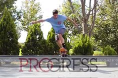 La semana que viene comienza Welcome Skateboarding PROGRESS supported by Element. 5 riders del flow de Welcome luchan por tener el mejor clip para pasar a formar parte de Welcome Team apoyado por Element con sponsor para un año de material y que romper las tablas ya no sea un problema. Grabado y editado por Easy Films