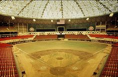 Astrodome (Houston)