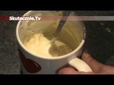 Domowy 'majonez' light :: Skutecznie.Tv [HD] - YouTube
