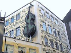 Blogul IBC Focus: Arhitecti pasionati de muzica