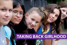 changing the sexualization of young girls in the media