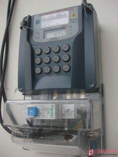 Pemotongan Pulsa Listrik Dikeluhkan Pelanggan - http://denpost.imediamu.com/2015/01/16/pemotongan-pulsa-listrik-dikeluhkan-pelanggan/