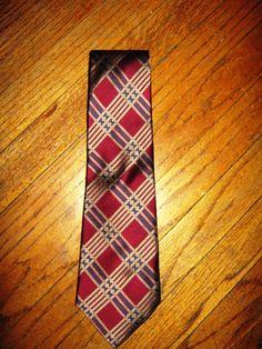 WM. M. FRAZIN Co. LTD vintage men's tie.  by RichardsFabulousFind, $25.00
