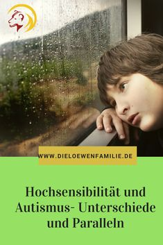 Sometimes there is something else behind a high sensitivity. And sometimes highly sensitive children also get a wrong diagnosis. Something Else, Aspergers, Good To Know, Kindergarten, Psychology, Mindfulness, Humor, Children, Atypical