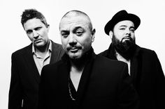 Past concert. Fun Lovin' Criminals concert at Engine Shed in Lincoln on 16 Feb The Clash, 20th Anniversary, Finding Yourself, Mens Sunglasses, Punk, My Style, Classic, Fictional Characters, Musicians