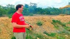 Shooting In Cambodia - video dailymotion Cambodia