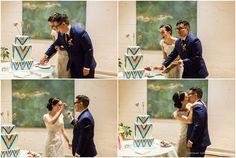 Jess + Cody - Wedding at Terra Gallery