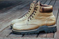 Bota Black Boots King 1