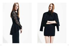 Lookbook Fall - Winter 2014/2015 www.brigitte-bardot.fr