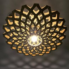 FLAX is a New Zealand indigenous plant grown for its valuable fiber. The FLAX Natural Pendant Light, inspired by the flax bush, is a classic David Trubridge design. Made from bamboo plywood. Click image for where to buy or to sign up for our newsletter.