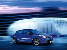 Renault Clio GT-Line