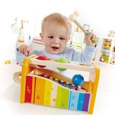 Picafuerte Xilofono | Hape Toys