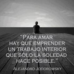Las Mejores 20 Frases de Alejandro Jodorowsky - Taringa!