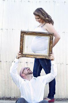 Zack + Terri + Baby | LiveLaugh