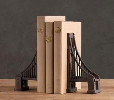 #Bookends #Books #Bridge