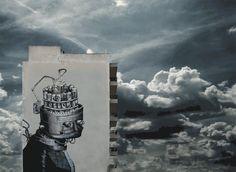 Colorful Street Art Coming to Life – Fubiz™