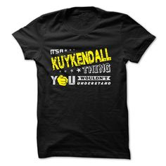 nice If your name is KUYKENDALL then this is just for you - Buying