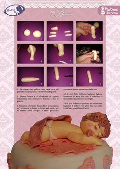 STEP BY STEP Baby SLEEPING PART N°1