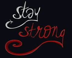 Stay Strong Quotes (Moving On Quotes 0180) 4
