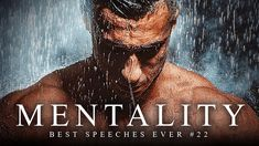 Best Motivational Speech Compilation EVER #22 - MENTALITY | 30-Minutes o... Best Motivational Speakers, Best Motivational Videos, Motivational Speeches, Good Motivation, Training Motivation, Ways To Relieve Stress, Best Speeches, God Will Provide, Best Gym