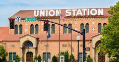 Luci's Morsels: A Day in Ogden, Utah