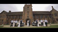 Natalie + Lee || Old Palace, Hatfield House Hatfield House, Wedding Film, Pisa, Trailers, Palace, Tower, Building, Travel, Voyage